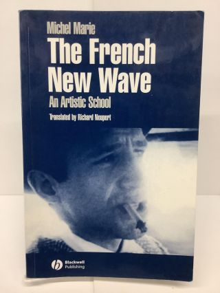 The French New Wave. Michel Marie