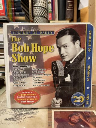 The Bob Hope Show (20-Hour Collections