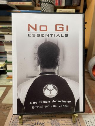 No Gi Essentials