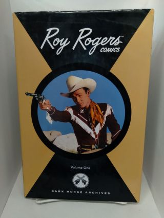 Roy Rogers Comics Volume 1